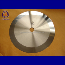 hard highness top quality carbid circular knife /made in qingdao china