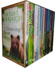 Michael Morpurgo Collection 16 Books Set Pack Why the Whales Came, Mr Nobody's Eyes, Kensuke's Kingdom, Long Way Home, Escape fr