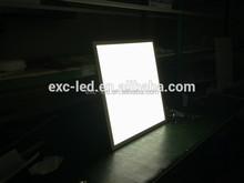 292*295mm led square silver lamp led ceiling panel light