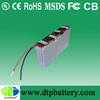 Shenzhen factory made 12v lithium car starter battery