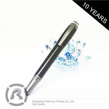 Wholesale Exquisite Oem Production Fat Metal Roller Pen