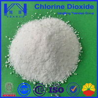 Ponds Powder of Chlorine Dioxide Used as Water Treatment Chemical