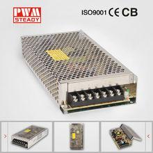S-145W ac dc adapter 230v to 7.5v 10v 18v switching power supply