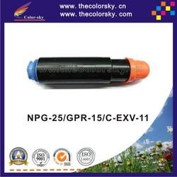 (CS-CNPG25) toner laserjet printer laser cartridge for Canon IR 2270 2230 2830 2870 3025 3025N 3030 3230N 3225N 21k bk