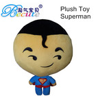 2014 novos brinquedos cartoon superman brinquedo de pelúcia