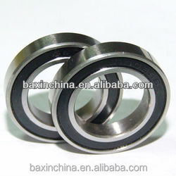 used in china snowmobile/engine parts deep groove ball bearings 6312--2Z/Z3