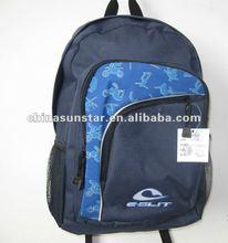 Casual backpack bag 2012