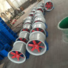 China supply axial fans, FRP axial flow fans for industry,household and mall