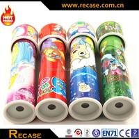 China cheap kaleidoscope promotional toy wholesale kaleidoscope