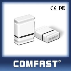 Mini 150Mbps Lan 802.11n USB Ethernet Driver Long Range Wifi