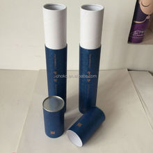 2015 popular wine glass boxes packaging ,tube from alibaba supplier