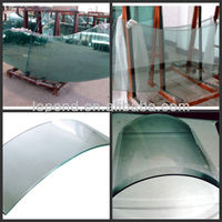 decor building elevation glass, elevation building window hammer glass tempered glass
