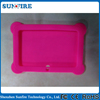 2015 New Soft Silicone Case For 7 Inch Tablet Pc A13 Q88