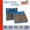 brake pad for yamaha motorcycle
