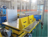 Functional Orbital Auomatic Pipeline Welding Machine for Large Pipes