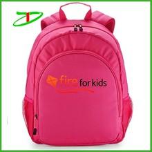 2015 New design trendy backpack child, stylish kids backpack for school