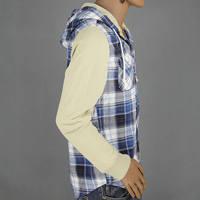 Long Sleeve High Visibility boys dress shirts