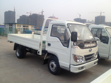 Forland brand model BJ2320 light diesel truck