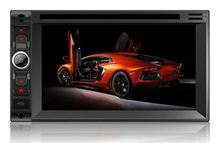 Factory price car dvd player have DVR and wifi option