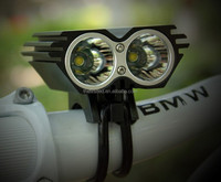 JEXREE led bike bicycle light,Annual sales of 100000 units!!!Military level quality ,Warranty for one years