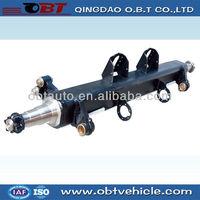 axle beam axle body kit
