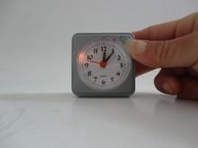 Table travel alarm clock digital alarm clock