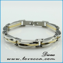 high quality stainless steel syria bracelet