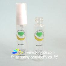 mini 1.5ml/2ml//3ml/4ml/5ml/8ml/10ml/12ml/15ml small plastic perfume spray pump bottles vials,liquid dispensing pen
