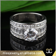Missjewelry ID MJCR009 silver ring 925 silver ring designs women 2012 moroccan silver ring jewelry