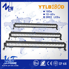 Super Quality flood led flashing light bar 34'' China manufacture