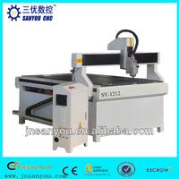fresadora cnc usadas SY-1212
