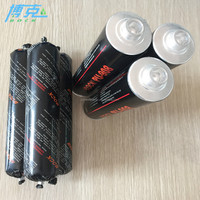 fast curing windshield polyurethane sealant for auto East Asia