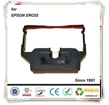 Compatible Epson ERC02 Office Equipment Dot Matrix Ribbon Cartridge