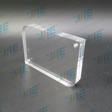 Modern classical acrylic crystal for photo frames