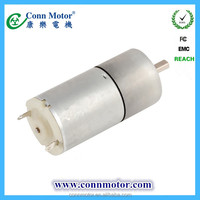 Newly High reflective small electric dc motor carbon brush