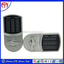 Factory Price Hot Selling Electronic Combination Locks For Cabinets JN 2608