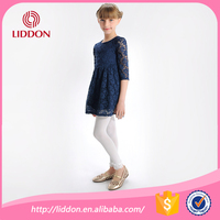 Sample free nylon white pantyhose with lance suit for school girls