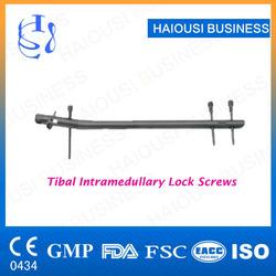 On sale! titanium screws surgical