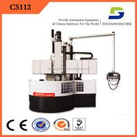 C5112 Okay drawing of lathe machine automatic copy lathe