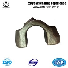 Forging Steel Investment Casting Lost Wax Casting Casting of Steel