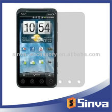 Fashional Popular Anti spy screen protection film For HTC One X MTK6577 S720e