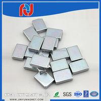 China wholesale n52 disc motor neodymium magnet