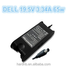 external processor for laptop dell 19.5v 3.34a 65w PA-12 Family