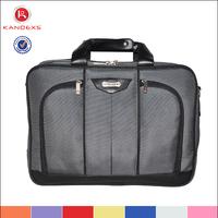 Black Nylon Laptop Computer Bags For Business