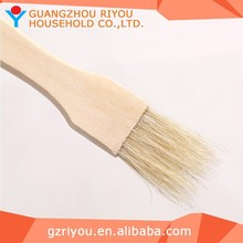 Eco-Friendly Long Handle Barbecue Soft Hair Foam Brush