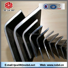 Structural low price prime small china ms hot sale black iron angle steel