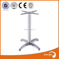 Cool modern stainless steel metal copper claw foot table legs HD329