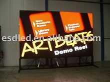 Indoor P3.408 led video wall -- full color LED display