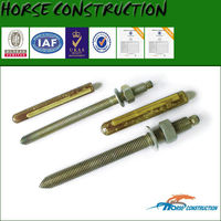 Horse anchor bolts 12mm size