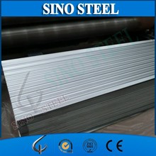Good price for corrugated aluminum sheet for roof